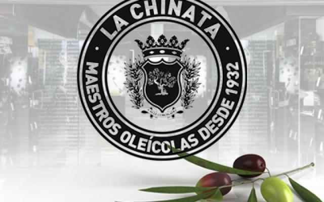 LA CHINATA - LOGROÑO
