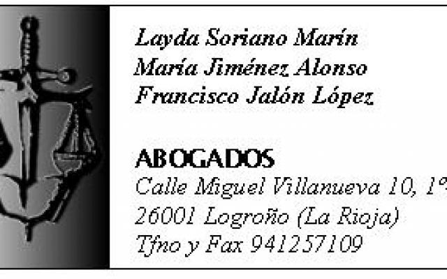 Layda Soriano Marín