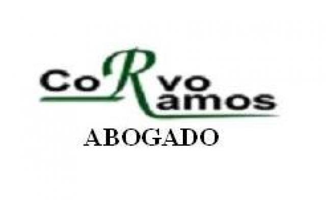 Ramos Corvo  Abogado