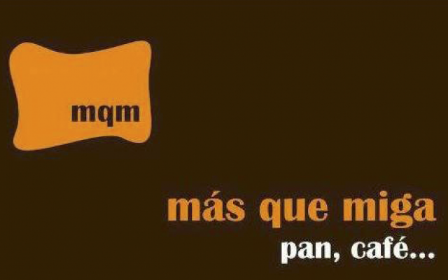 Más Que Miga Cafetería/Panadería