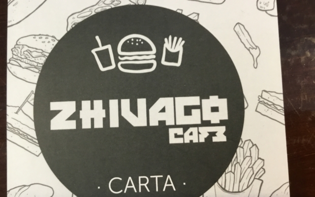 Zhivago Café