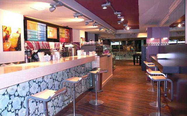 Faborit - Urban Healthy Coffee Shop