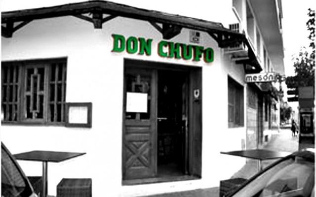 Mesón Don Chufo